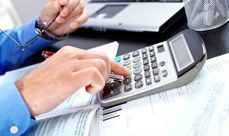 Dịch vụ kế toán uy tín tại quận 8